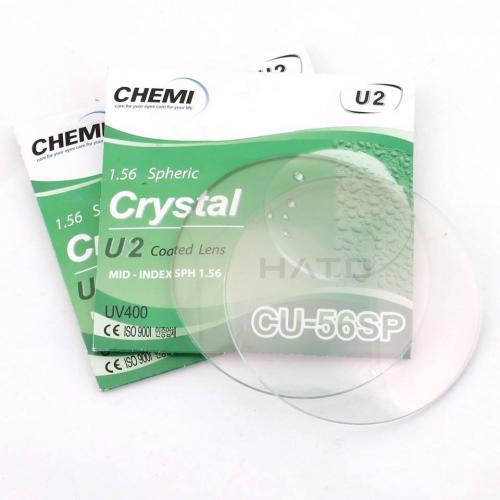Giá cắt tròng kính cận siêu mỏng váng dầu chống UV cao cấp
