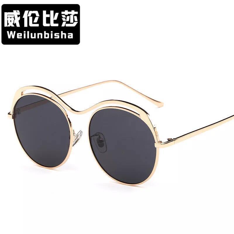 MKTT 0152 Gọng mắt kính mát thời trang kiểu dáng