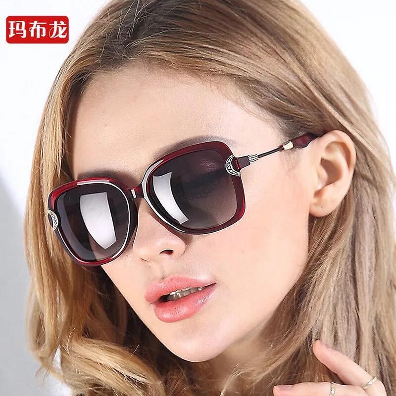 MKTT 0154 Gọng mắt kính mát thời trang nữ đẹp