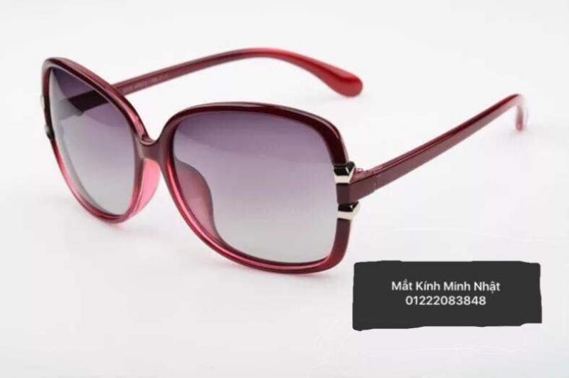 MKTT 0174 Gọng mắt kính mát nữ cá tính