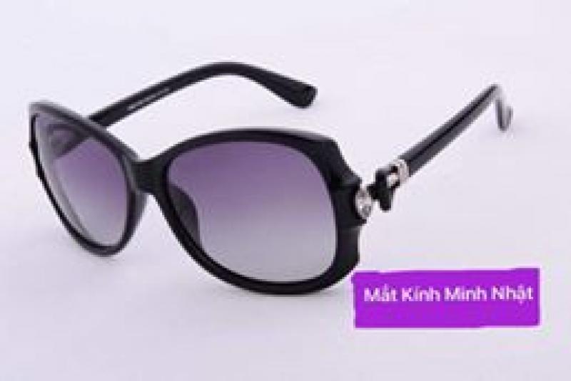MKTT 0175 Gọng mắt kính mát nữ thời thượng