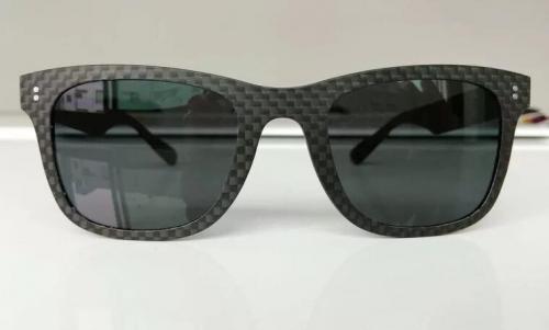 MKTT 0176 Gọng mắt kính mátthời trang chất liệu cacbon cao cấp