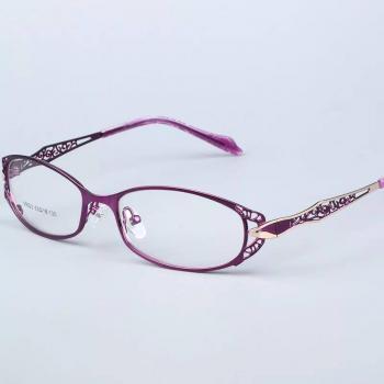 MKC 0148 Gọng mắt kính cận nữ thời thượng