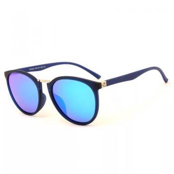 MKTT 0119 Gọng mắt kính mát thời trang seal xanh thời thượng