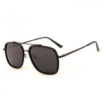 MKTT 0120 Gọng mắt kính mát thời trang seal đen sang trọng