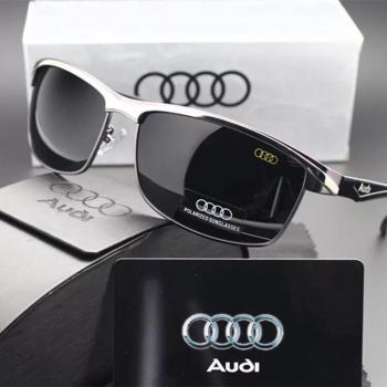 MKTT 056 Mắt kính mát thời trang đẹp hiệu xe Audi