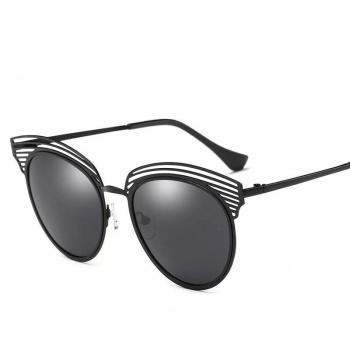 MKTT 062 Mắt kính mát thời trang đẹp seal đen