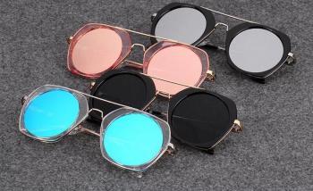 MKTT 069 Mắt kính mát thời trang đẹp đa sắc