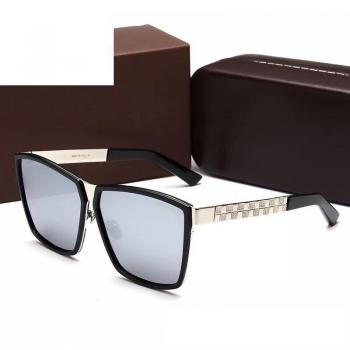 MKTT 075 Mắt kính mát thời trang đẹp kiểu dáng