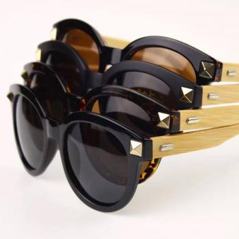 MKTT 096 Gọng mắt kính mát thời trang viền chất lượng