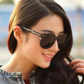 MKTT 097 Gọng mắt kính mát thời trang thời thượng
