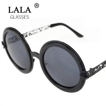 MKTT 099 Gọng mắt kính mát thời trang seal đen đẳng cấp
